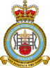 Crest of RAF Kenley (opens in new window)