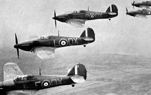 RAF Kenley 1939 - 1945