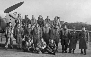 Squadron Swapovers - 615 and 253 during the Battle of Britain