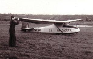 RAF Kenley 1946 -Present