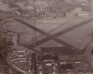 Walk and Talk around Kenley Airfield