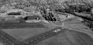 Image of RAF Kenley c.1960