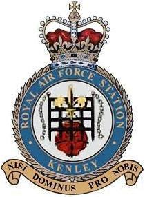 Image of RAF Kenley station crest