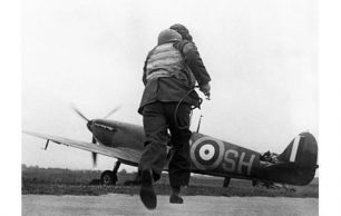 Lecture Series: Remembering Kenley - Paul Beaver: Remembering Spitfires