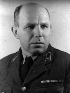 Image of Sergeant Wladyslaw Mordasiewicz