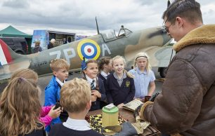 Free KS2 WW2 teaching resources