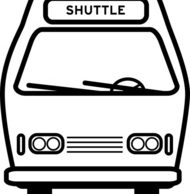 Sky Heroes free shuttlebus - timetable