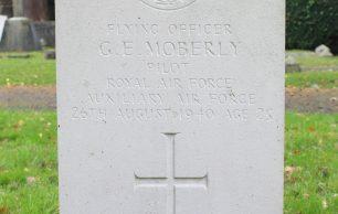 RAF War Graves