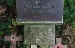 KRP0006 - Sgt. Fenemore's Memorial