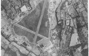 Historic England aerial photograph 11 April 1947