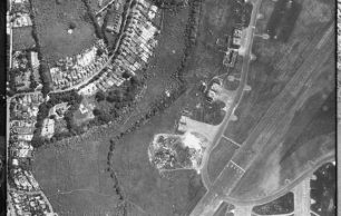 Historic England aerial photograph 29 May 1947 5099