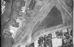 Historic England aerial photograph 29 May 1947 5100