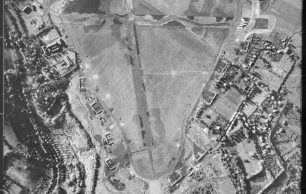 Historic England aerial photograph 7 November 1941