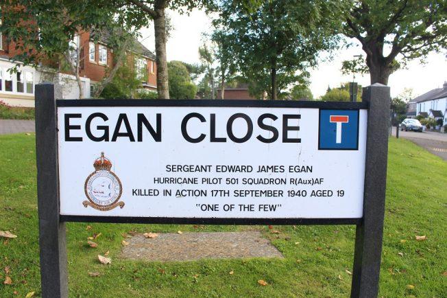 Egan Close, Kenley, Surrey