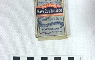 KRP0033 - Navy Cut Tobacco