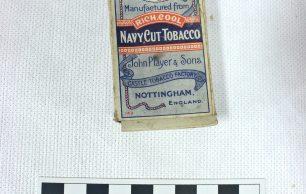 Navy Cut Tobacco