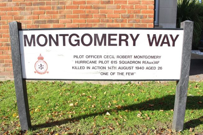 Montgomery Way, Kenley, Surrey