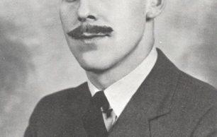 Pilot Officer Cecil Robert Montgomery