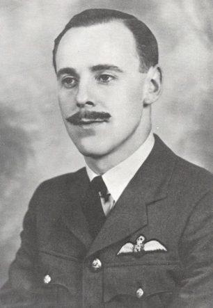 Cecil Robert Montgomery
