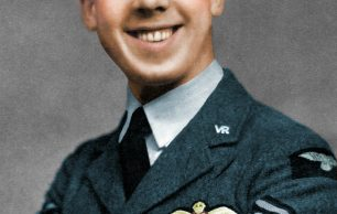 Sergeant (Pilot) Stanley Allen Fenemore
