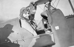 Pauline Gower - Ladies of the ATA