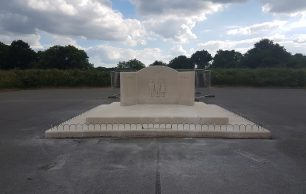 RAF Kenley Tribute Virtual Tour