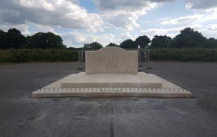 RAF Kenley's Tribute