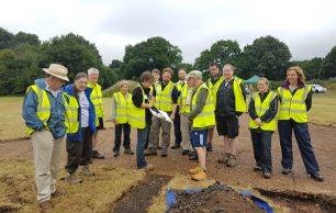 Archaeology Family Open Day