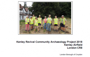 Community Archaeology Year 2 - Archaeological Investigation Report