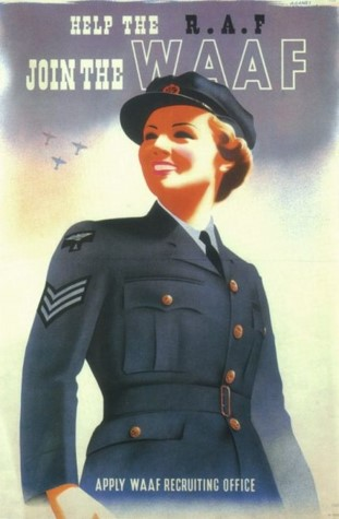 WAAF Frances Cherry: Life at Kenley 1940-42