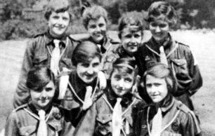 Little Women – Girl Guides