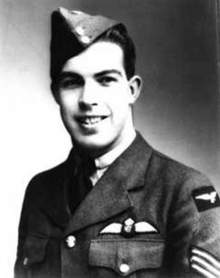 Sergeant Pilot William Kennedy Ferguson