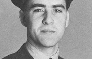 Wing Commander Leslie Sydney Ford, DFC and Bar