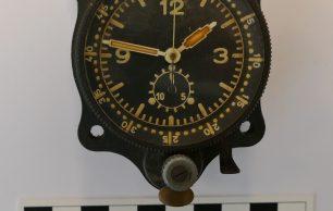 Cockpit Chronograph