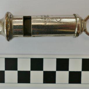 ARP Warden's Whistle