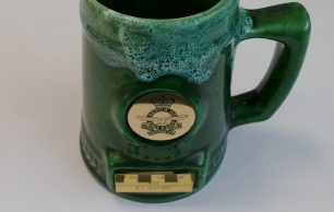 Royal Canadian Air Force Tankard