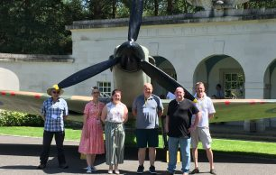 Brookwood Military Cemetery Open Days