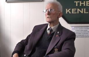 Oral History: Ken Raffield