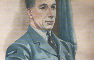 Flight Sergeant William George Rose
