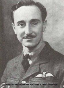 Sergeant Harold Henry Allgood