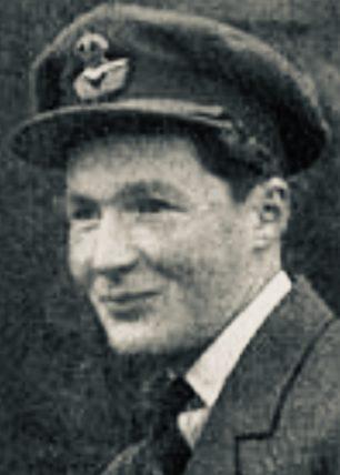 Squadron Leader Norman Fowlow DFC | Canadian Virtual War Memorial