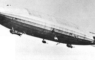 Zeppelin Attack!