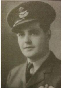 Flight Lieutenant Stanley Wilbur Matthews