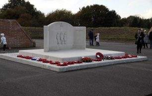 10 November 2019 - RAF Kenley Remembers