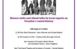 Croydon Local History Fair