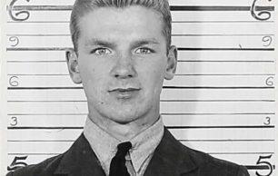 Pilot Officer Claude Weaver III, DFC, DFM and Bar