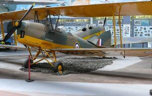 Leading Aircraftman (Pilot under training) Edmund John McGrath