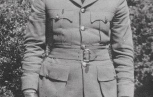 Acting Pilot Officer Donald James Catt