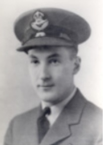 Flying Officer Stuart McIntyre Connacher