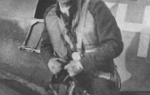 Sergeant Pilot Leo Joseph Deschamps